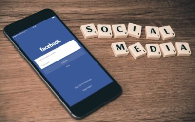 POR QUÉ FACEBOOK COMO MEDIO DE MARKETING…