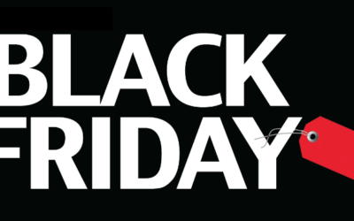 OFERTAS BLACK FRIDAY: a la caza de gangas, o no?