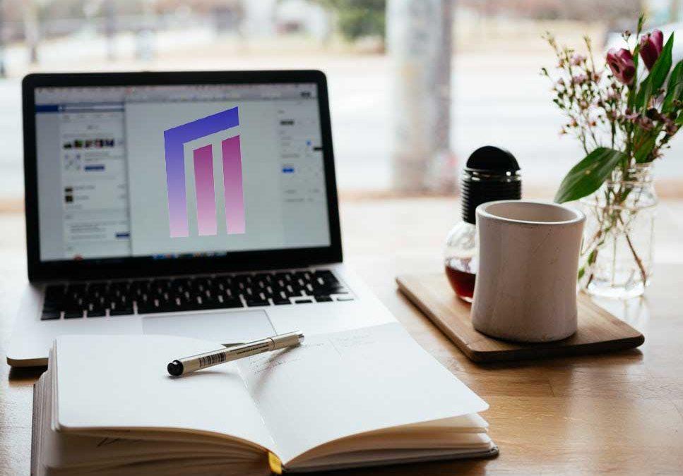 Mantenerte motivado a través de la formación digital.
