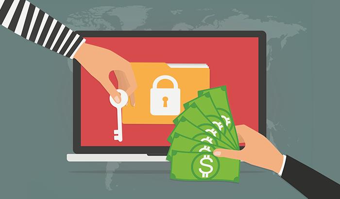 como evitar ransomware