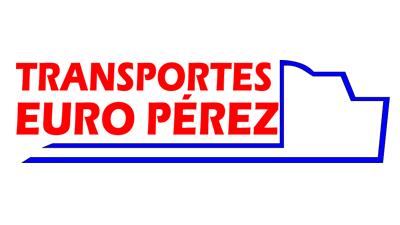 TRANSPORTES EURO PÉREZ