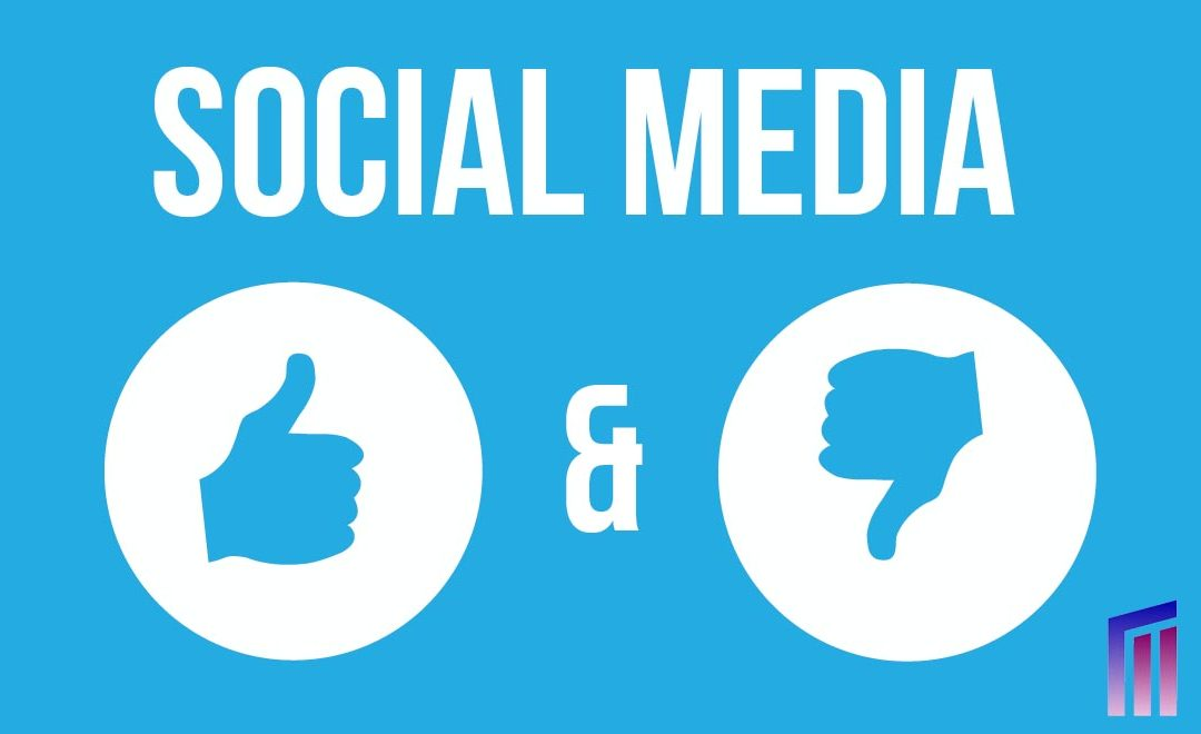 social media si o no